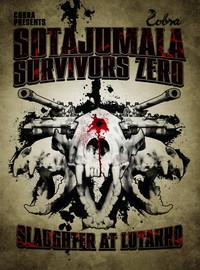Sotajumala: Slaughter At Lutakko