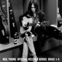 Young, Neil: Official releases series discs 1-4
