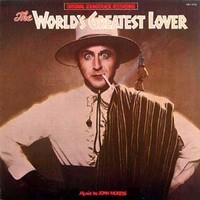 Soundtrack: World's Greatest Lover