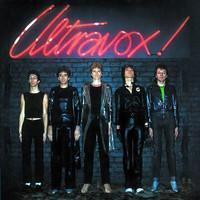 Ultravox: Ultravox!
