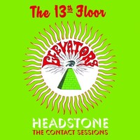 13th Floor Elevators: Headstone: the contact sessions