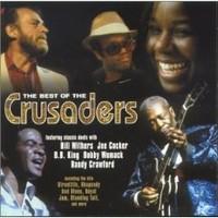 Crusaders: the best of crusaders