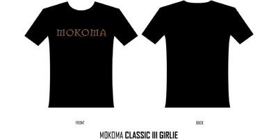 Mokoma: Classic III