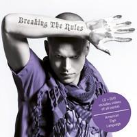 Signmark: Breaking the rules -cd+dvd
