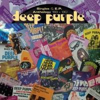 Deep Purple: Singles & EP anthology 1968-80