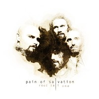 Pain Of Salvation : Road salt one