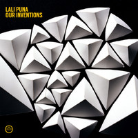 Lali Puna: Our inventions