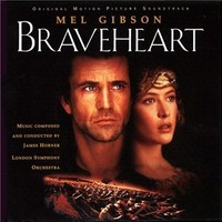 Soundtrack: Braveheart