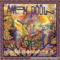 Amon Duul II: Nada moonshine #
