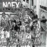 NOFX: Longest line