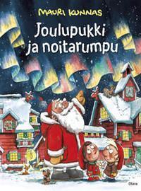 Mauri Kunnas Joulupukki Ja Noitarumpu