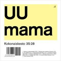 Rättö ja Lehtisalo: Uu mama