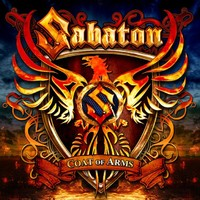 Sabaton: Coat Of Arms