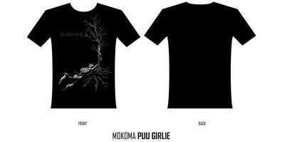 Mokoma: Puu