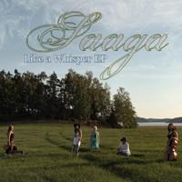 Saaga: Like a whisper EP