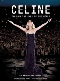 Dion, Celine: Through the eyes of the world