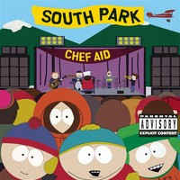Soundtrack: Chef Aid : The South Park Album