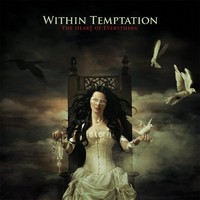 Within Temptation : Heart of everything