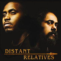 Marley, Damian: Distant relatives