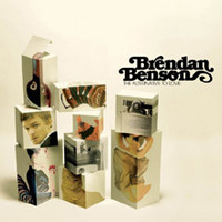 Benson, Brendan: Alternative To Love