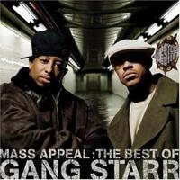 Gang Starr: Mass appeal - The best of Gang Starr cd+dvd