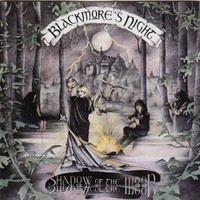 Blackmore's Night: Shadow of the moon -re-issue