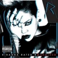 Rihanna: R rated - remixes