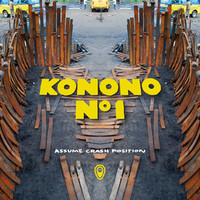 Konono No 1: Assume crash position