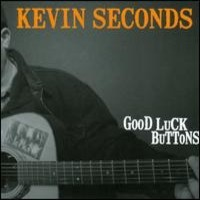 Seconds, Kevin: Good luck button
