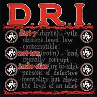 DRI: Definition
