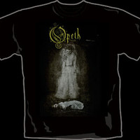 Opeth : Burden