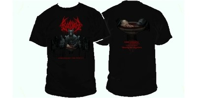 Bloodbath : Unblessing the Purity