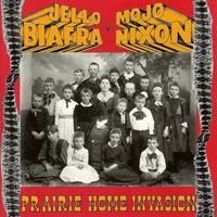 Biafra, Jello: Prairie Home Invasion
