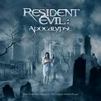 V/A: Resident evil: apocalypse