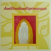 Kiiskinen, Timo: Aniliinihuuliprinsessa