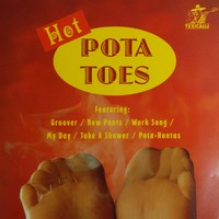 Potatoes: Hot potatoes (6 tracks)