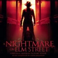 Soundtrack / Jablonsky, Steve : A nightmare on Elm Street (2010)