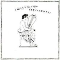 Tasavallan Presidentti: Tasavallan presidentti