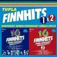 V/A: Finnhits tuplat 1 & 2