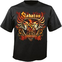 Sabaton : Coat of arms