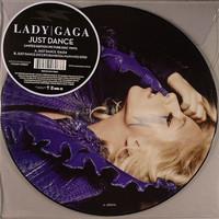 Lady Gaga: Just Dance Remix