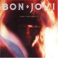Bon Jovi : 7800 Fahrenheit