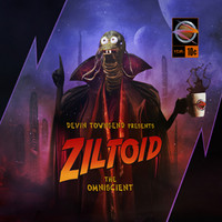 Townsend, Devin : Presents: Ziltoid The Omniscient
