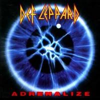 Def Leppard : Adrenalize