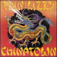 Thin Lizzy: Chinatown