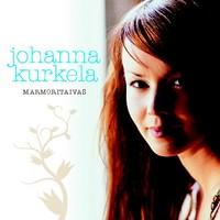 Kurkela, Johanna: Marmoritaivas
