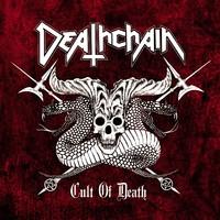 Deathchain: Cult Of Death -digi