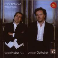Gerhaher, Christian: Schubert: winterreise, d 911