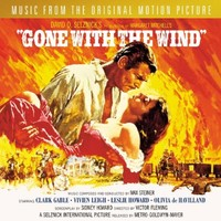Soundtrack: Gone with the wind