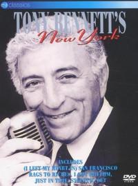 Bennett, Tony: Tony Bennett's New York